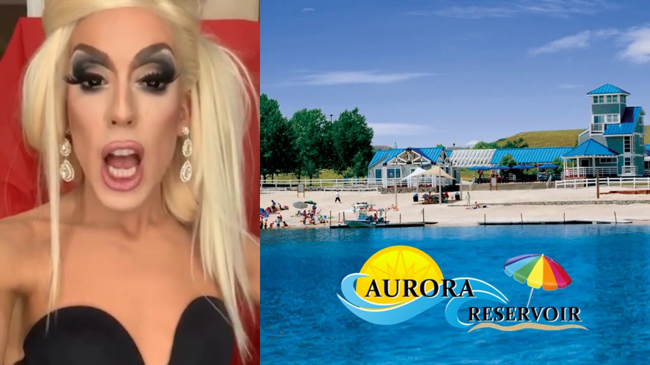 Alaska Aurora Pride 2019