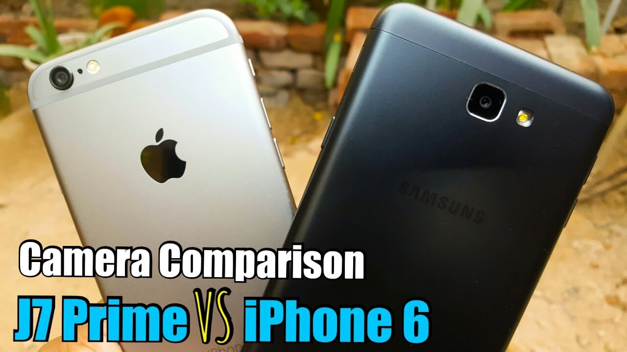 All Iphone Camera Comparison