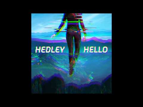 Back to basics - Hedley