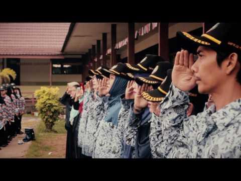 Dirgahayu Republik Indonesia - SMPN 20 Pontianak Utara