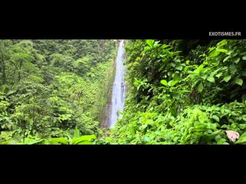 Résidence La Plantation & Spa à la Guadeloupe avec exotismes.fr