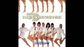 Doris D & The Pins - Girlfriend