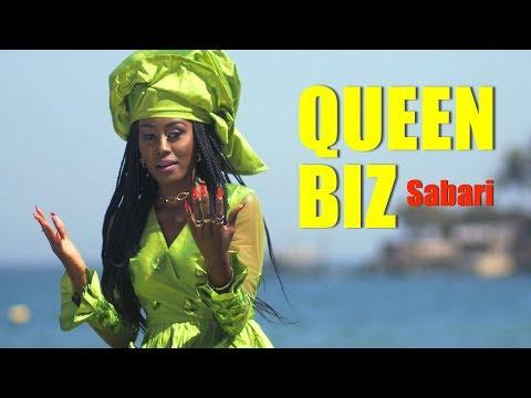 Queen Biz - Sabari (Clip Officiel)