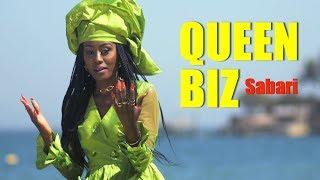 Смотреть клип Queen Biz - Sabari