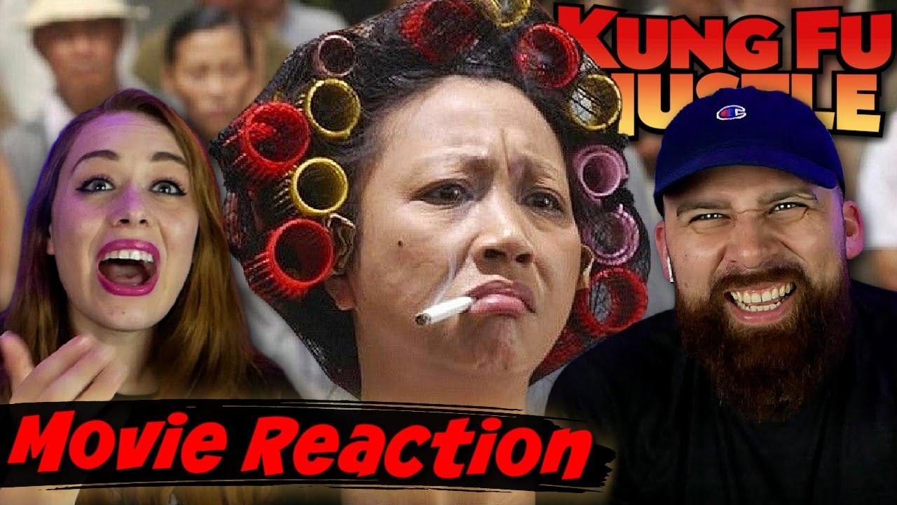 Download Who Knew a Martial Arts Film Could be this Funny! Kung Fu Hustle (2004) Reaction FIRST TIME WATCHING
