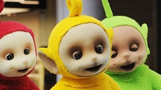 The Untold Truth Of The Teletubbies