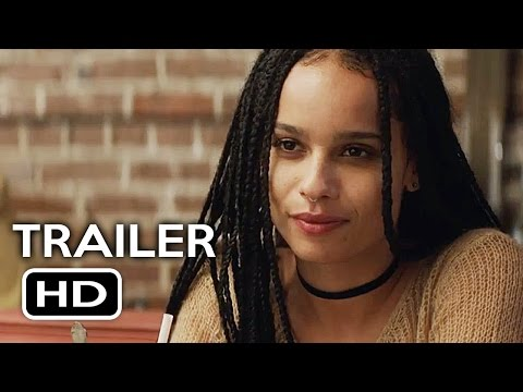 Vincent N Roxxy   1 2017 Zoë Kravitz, Emile Hirsch Thriller Movie HD
