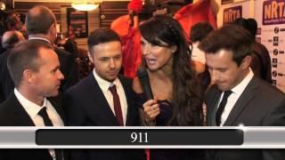 National Reality TV Awards 2013