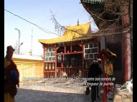 hqdefault - Le bouddhisme : La Mongolie