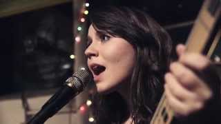 Bent Knee - Good Girl | Live at Hand Forged Works