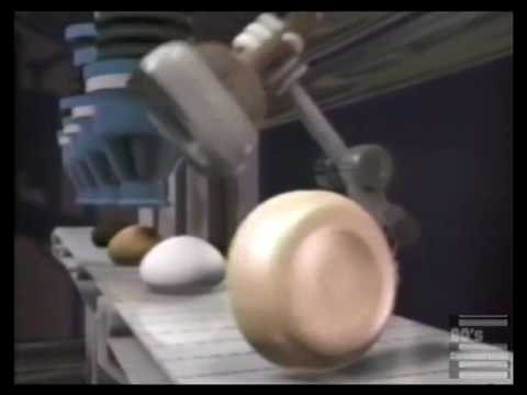 Hershey's TasteTations Commercial