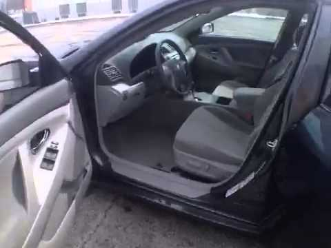 2007 Toyota Camry | Landers Toyota In St. Louis, MO