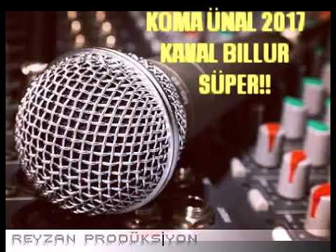 Koma ünal   şevko  2018 bıllur remix