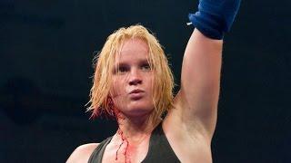 """ WMC WORLD CHAMPION"" MUAYTHAI TITLE FIGHT. VALENTINA ""THE BULLET"" SHEVCHENKO VS LELO PAGE..mpg"