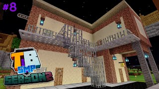 The Spawn Inn - Truly Bedrock Season 2 - #08
