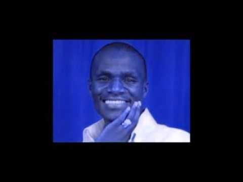 Pastor Cwezu - Injongo Yami