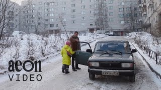 Lada: Where Soviet cars go to not-quite die