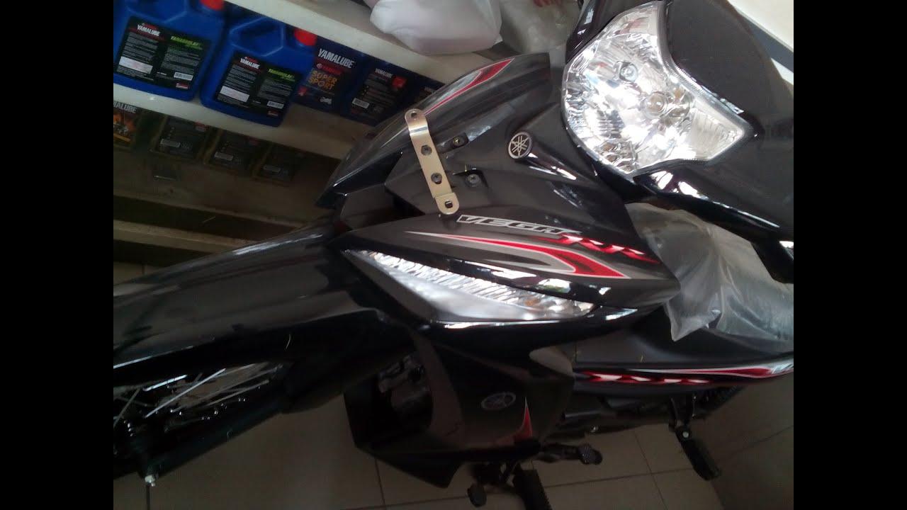Plus Minus Yamaha Vega RR 115 Cc