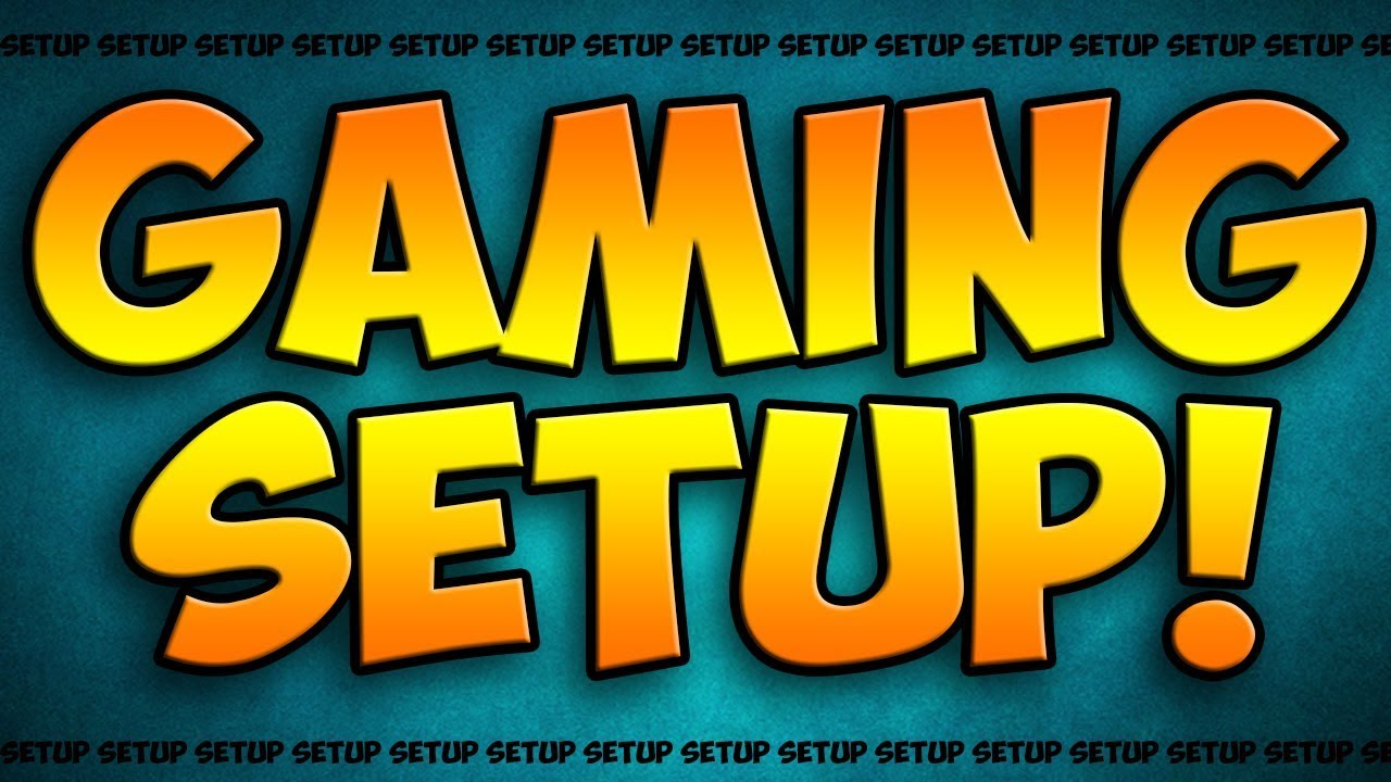 My ultimate gaming setup man cave bedroom june 2014 youtube - My Ultimate Gaming Setup Man Cave Bedroom June 2014 Youtube 31
