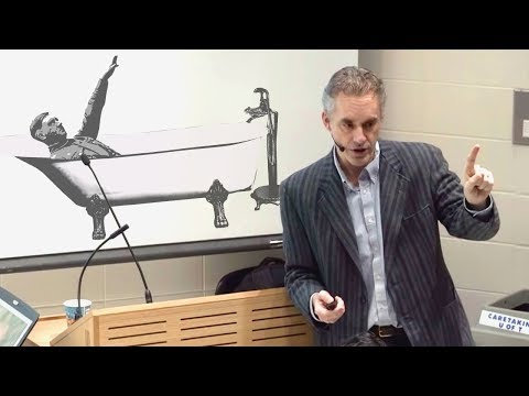 Why Hitler Bathed Even More Than You Think - Prof. Jordan Peterson