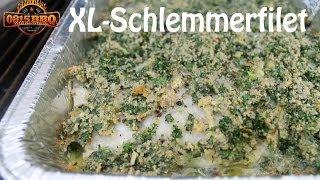 Schlemmerfilet a la bordelaise - deutsches Grill- und BBQ-Rezept - 0815BBQ
