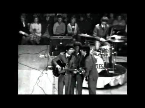 This Boy - The Beatles  Live HD