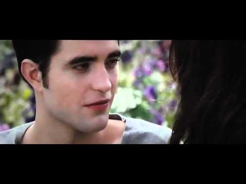 The Twilight Saga - Breaking Dawn Part 2 (The Flashback Scene - ending)