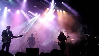 La sagrada familia Alan Parsons Live