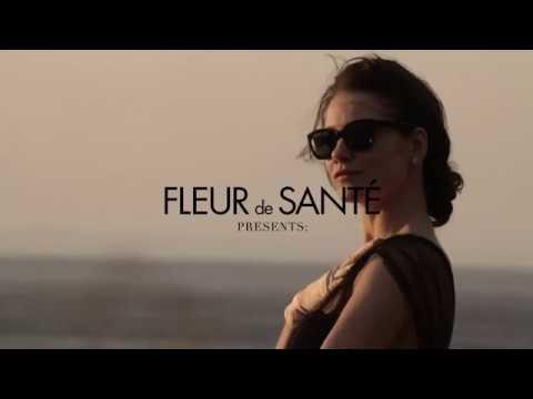 Beauty Talks with Karyn Turk, Fleur de Sante Video 2