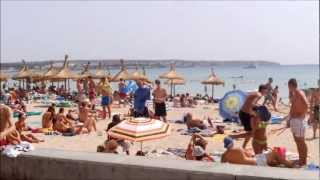 Playa de Palma (El Arenal)