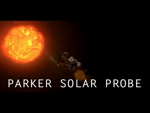NASA's Parker Solar Probe is aiming for the sun | Science News
