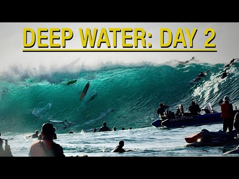 DeepWater | The Real Deal, Day 2 (Uncensored version)
