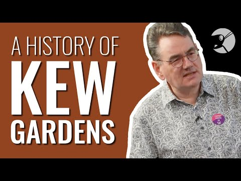 The Role Of Kew And Colonial Botanic Gardens
