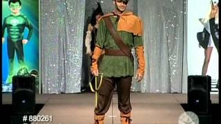 Men's Robin Hood Halloween Costume