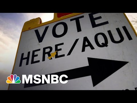 Republicans Have Enacted Voter Restrictions In 12 States And Counting