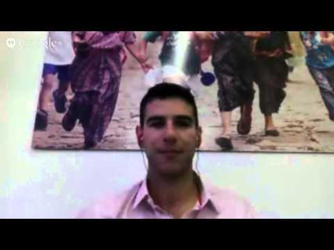 Impactation Webinar - Adam Braun founder of Pencils of Promise