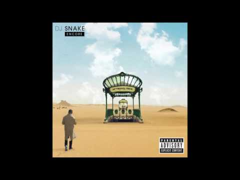 DJ Snake & Yellow Claw - Ocho Cinco (Original Mix)
