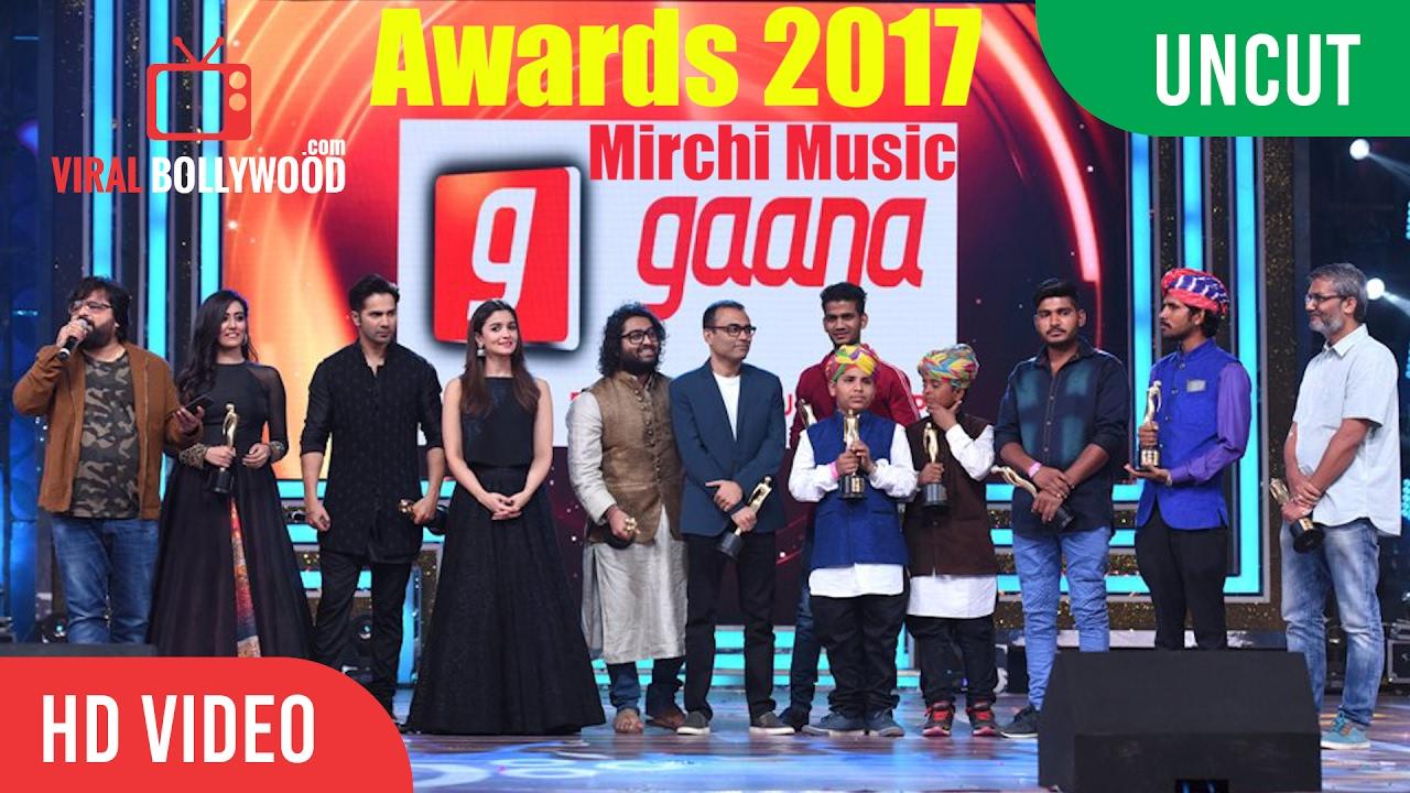 Mirchi music awards 2019