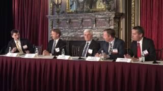 2017 11th Annual Capital Link International Shipping Forum - LNG / LPG Panel