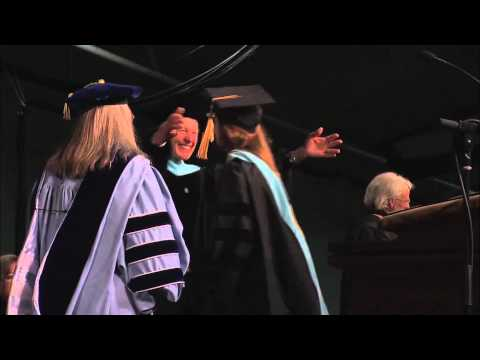 University of Vermont | December 2013 Commencement