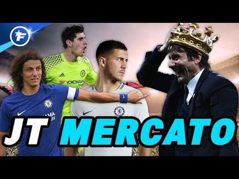 Chelsea en ébullition | Journal du Mercato