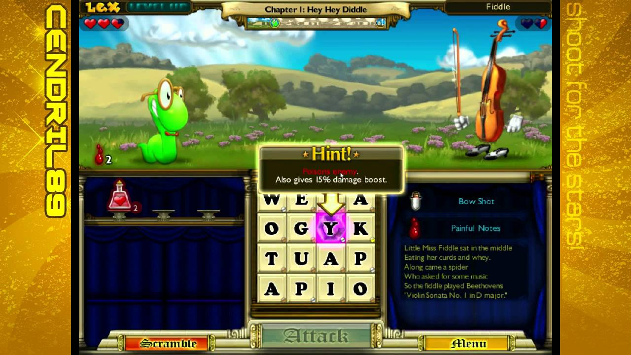 Bookworm adventures 2 softonic for android