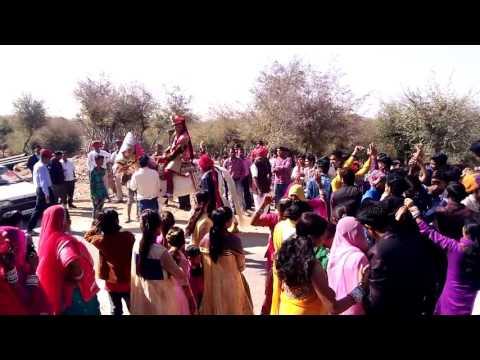 new rajasthani shadi dance ajmer   9829567239