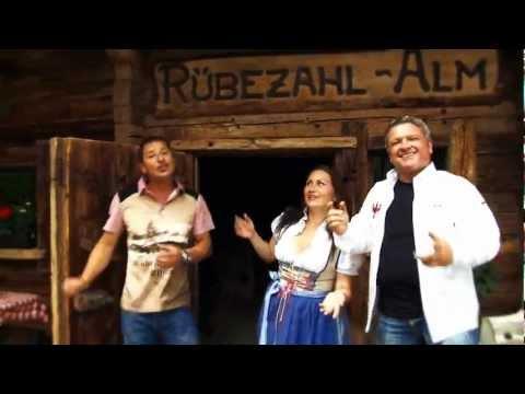 Rübezahl Song - Günther Sturm feat. Rübe Peter