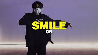 멜로  MELOH  - SMILE Feat. Boi B Prod. WOOGIE / ON CHOREOGRAPHY / DANCEINSIDE STUDIO