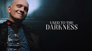 Victor Zsasz   Used to the Darkness (Gotham)