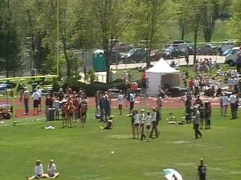 2009 CHSAA State Track and Field Championships - W...