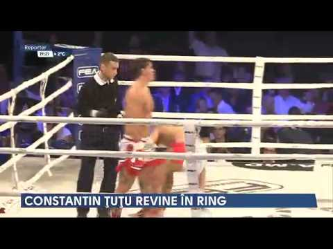 Deputatul Constantin Ţuţu REVINE în ring  Canal2MD