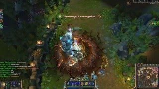 Repeat youtube video The Adventures of Full AD: Jarvan