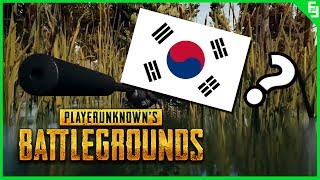 Is Battleground Really a Korean Game? screenshot 5